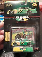 Nascar John Deere #97 Chad Little Diecast Car 1998 edition