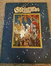 Vintage 1951 Christmas An American Annual Literature & Art by R. Haugan #21