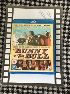Bunny And The Bull ( Blu-ray )
