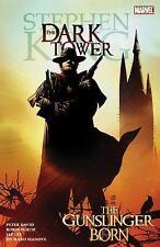 Stephen King's Dark Tower Gunslinger Born Peter David Robin Furth