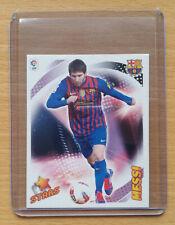 MESSI FC BARCELONA 10# STARS EDICIONES ESTE 2012 2013 LIGA PANINI 12 13 STICKER