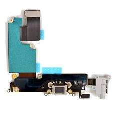 Dock Connector/Charging Port/Headphone Jack Flex for Apple iPhone 6 Plus (GREY)