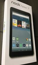 "NEW BARNES & NOBLE NOOK TABLET 7""  2016 BNTV450 [LATESTE MODEL] ANDROID IPS NIB"