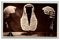 Vintage Early 1900's UK Judicial System Bench-Court-Bar Wig Photo UNPOSTED