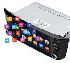 "Autoradio 6"" Touch Android 10 Fiat Punto Evo Navigatore Wifi GPS DAB Mp3 USB DAb"