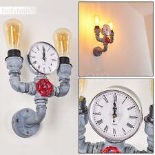 Applique murale Design Lampe de couloir Retro Lampe de séjour Spot mural Vintage