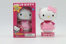 NEW SANRIO Hello Kitty Bobble Head Classic Doll & Candy Dispenser #1 CUTE GIFT