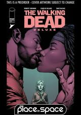 (WK35) THE WALKING DEAD DELUXE #22A - FINCH - PREORDER SEP 1ST