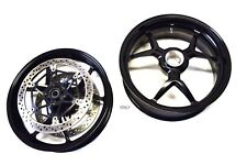 Ducati 1299 1199 V4 Panigale Felgen Felgensatz Bremsen Radsatz Felge Wheels Set