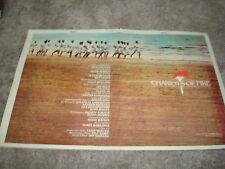 CHARIOTS OF FIRE 1981 Oscar ad on beach, Vangelis & ATLANTIC CITY Burt Lancaster