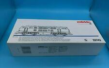 MARKLIN 33743 HO GAUGE DIESEL LOCOMOTIVE – DB 216 219-6 - BOXED