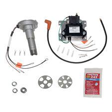 Switch Box & Trigger Kit Mercury 80hp Inline 4 & 6 Cyl.  336-4468A1