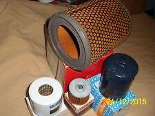 Luftfilter Ölfilter Dieselfilter Renault Clio 1 R5 Rapid Express 1,9D GTD Diesel