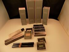 Mary Kay Lot Skin Care Make Up Timewise Day Solution Cleanser Lip Eye Color New
