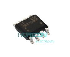 50Pcs Ob2269Cp Lt Ob2269 Sop 8 Sop-8 Ic Chip high quality