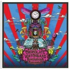 The Chocolate Watchband - Revolutions Reinvented [CD]