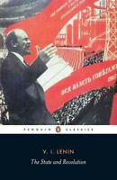 State and Revolution, Paperback by Lenin, V. I., Like New Used, Free shipping...