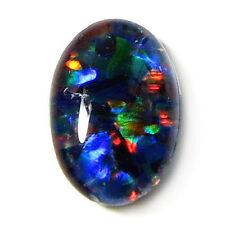 Gioielli e gemme di opale tripletta