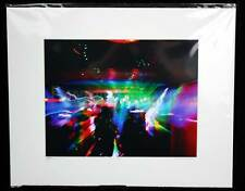 Prismatica #1Limited 1st Ed Photo 1/100 Light Painting