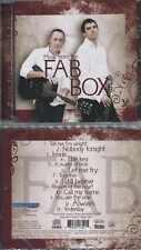 Fab Box - Music From The..., AOR, Toto, Richard Marx,Joseph Williams, Mark Spiro