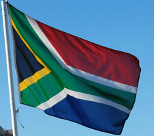NEW SOUTH AFRICA Flag 3x5 3 x 5 foot BRAND NEW