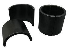 "Seben Aluminium Scope Ring Mount Reducers (30mm to 25.4mm 1"") Inserts RSM04"