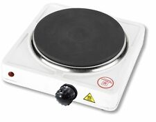 NEW 1500W SINGLE ELECTRIC HOBS HOT PLATE HOTPLATE PORTABLE ELECTRIC HEATER STOVE