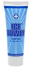 Ice Power COLD gel freddo rinfrescante al mentolo POST-GARA 75ml (no olio)