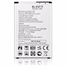Battery BL-45F1F BL45F Replacement For LG Aristo M210 K8 K4 M210 M153 LG Risio