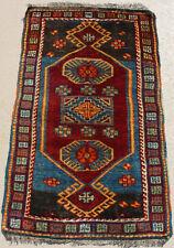Semi-Antique Yastik From Sivas (J084)
