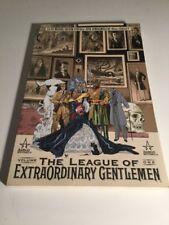 League Of Extraordinary Gentlemen Vol 1 Tpb Nm Near Mint