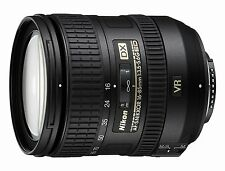 Nikon AF-S DX NIKKOR 16-85mm f/3.5-5.6G ED Zoom Lens (NEW)