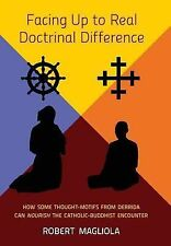 Facing Up to Real Doctrinal Difference: How Some Thought-Motifs from Derrida...