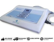 Portable Ultrasonic Electrotherapy Machine for Pain relief 1&3Mhz with program