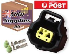 Water Temperature Plug Connector for Toyota or Lexus Engine Temp Sensor LX4 KeyD