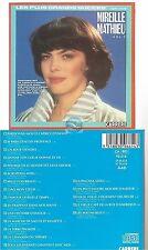 MIREILLE MATHIEU les plus grands succés volume 2 CD ALBUM 1970-1975