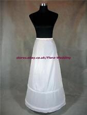 Marfil 2-hoop bridal/prom petticoat/underskirt/crinoline