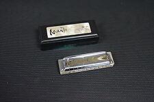 Suzuki Suzuki 10 Hole Harmonica Manji M-20 a Tone