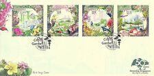 Singapur 2013: FDC - 50 Jahre Grünes Singapur # X98
