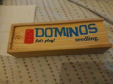 Dominos Set boxed