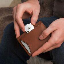 NEW TrackR Bravo 2-Pack Item Tracker Silver GPS Bluetooth Find Keys Phone Wallet