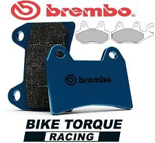 Suzuki LTR450 R/H Caliper 06-09 Brembo Carbon Ceramic Front Brake Pads