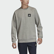adidas Must Haves Stadium Crew Sweatshirt Men's