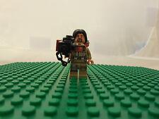 Star Wars Lego Rogue One #75153 AT-ST Walker Figure BAZE MALBUS W/Heavy Blaster