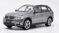 Welly 1:24 BMW X5 Grey Diecast Model Car Vehicle New in Box