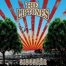 Liptones - Sidospar [New CD]