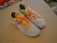 WOMEN'S NIKE FREE TR FIT 4 RUNNING GYM WORKOUT SHOES SIZE 11.5 11 1/2