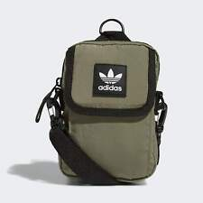 adidas Originals National Festival Camera Crossbody Unisex Trefoil Travel Bag