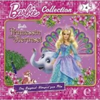 BARBIE: COLLECTION (4) - TIERINSEL  CD NEU