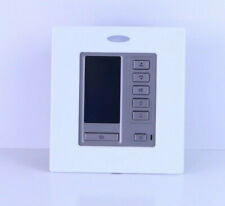 In Wall Universal Controller, RTI RK2 (White), MINT